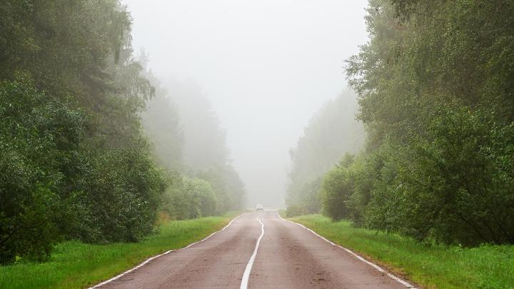 Из федерального бюджета выделят 60 млн рублей на дорогу до ЖК Анкудиновский парк