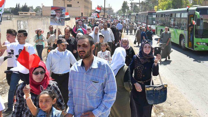 Я – Желтый Человек, меня не сломали: Символ Алеппо рассказал о пытках у боевиков