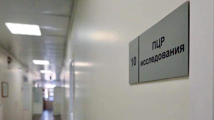 Коронавирус в Новосибирской области на 21 февраля: Ещё шесть умерших и 128 заразившихся