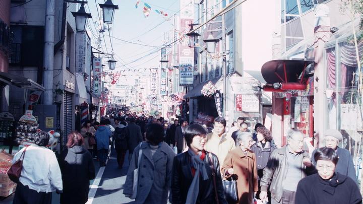 Японцы придумали, как выгнать трудоголиков с работы
