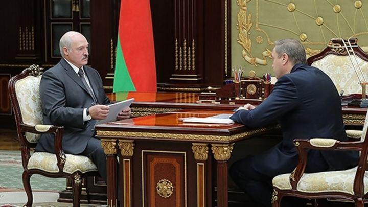 Губернатор Караник рассказал, хочет ли он занять место Лукашенко
