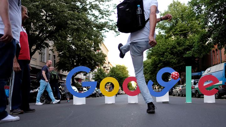 Война за русский цифровой суверенитет: Царьград на передовой