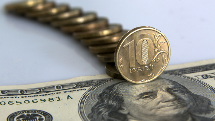 Рублю пообещали кучерявую неделю: Байден или Трамп - чья победа спасёт русскую валюту?