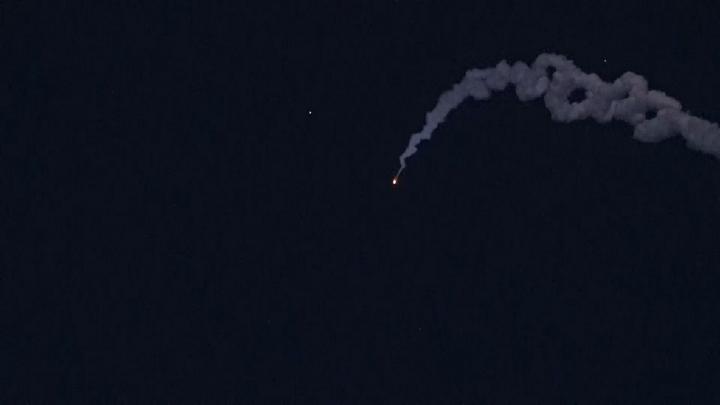 Одна ракета - один уничтоженный самолёт: Сирия сделала предупреждение израильским шестёркам