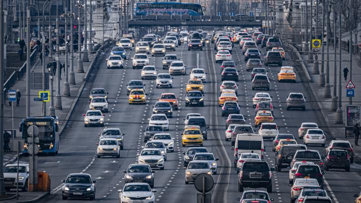 Заммэра Москвы назвала условия введения QR-кодов для транспорта