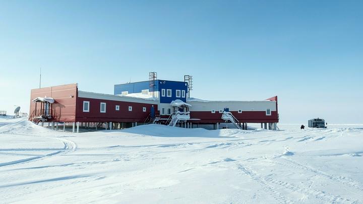 НаБАЗ— 69092″ российские компании едут осваивать Арктику