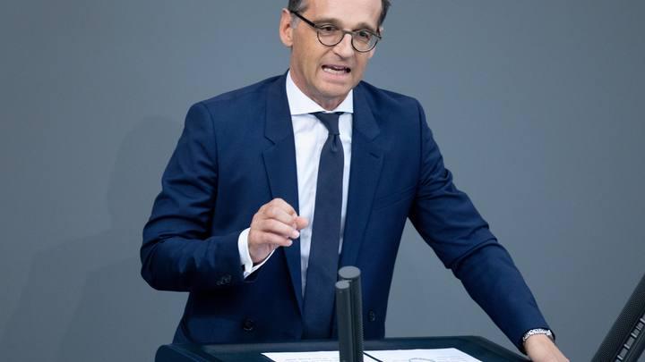 Нам не НАТО: Германия заявила, что сама примет решение о расходах на оборону