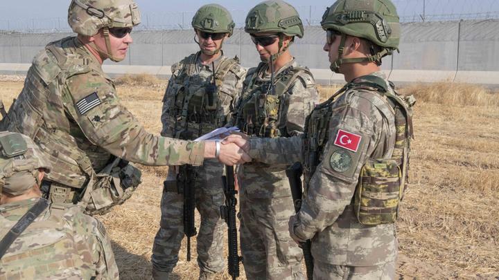 Шах и мат: Турция, Иран, Сирия и Россия обвели США вокруг пальца