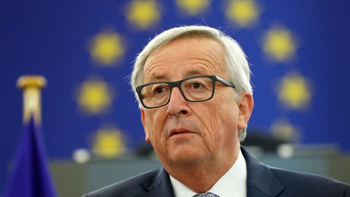 Евросоюз взял курс на федерализацию