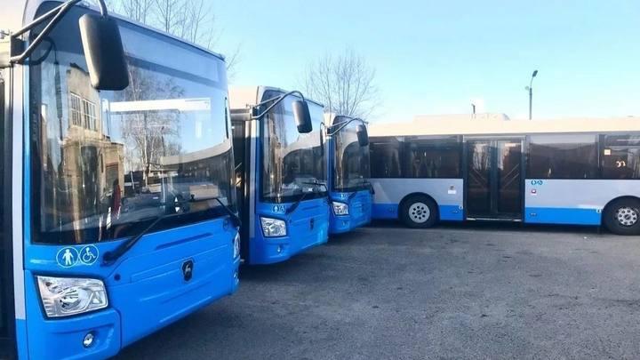 9 мая 2021 года в Чите изменится график движения общественного транспорта