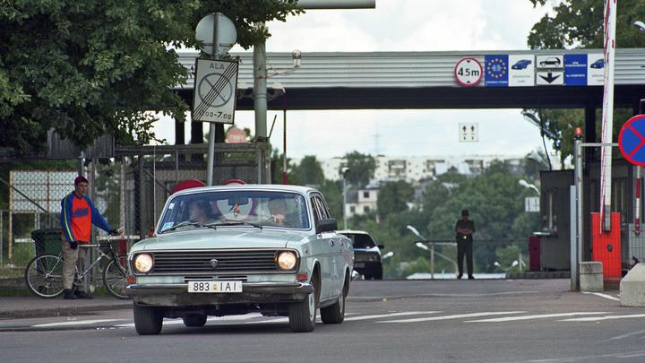 ГАЗ может возродить Волгу в виде коммерческого фургона