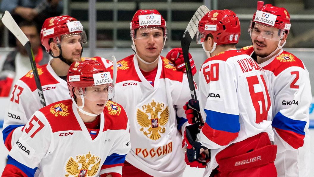 МолодежныйЧМ похоккею 2023 и2031 годов пройдёт в Российской Федерации