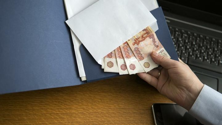 Попалась на взятке в 30 тысяч рублей: В Адыгее против замглавы района завели уголовное дело