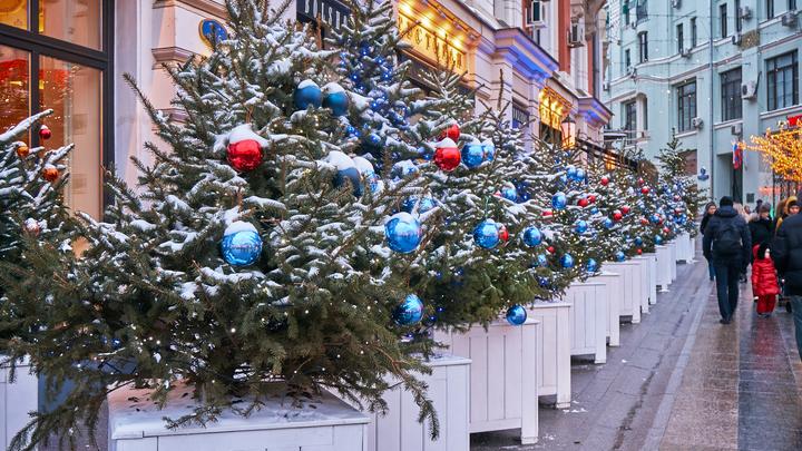 Нижегородская ярмарка станет центром фестиваля Новогодняя столица России-2022