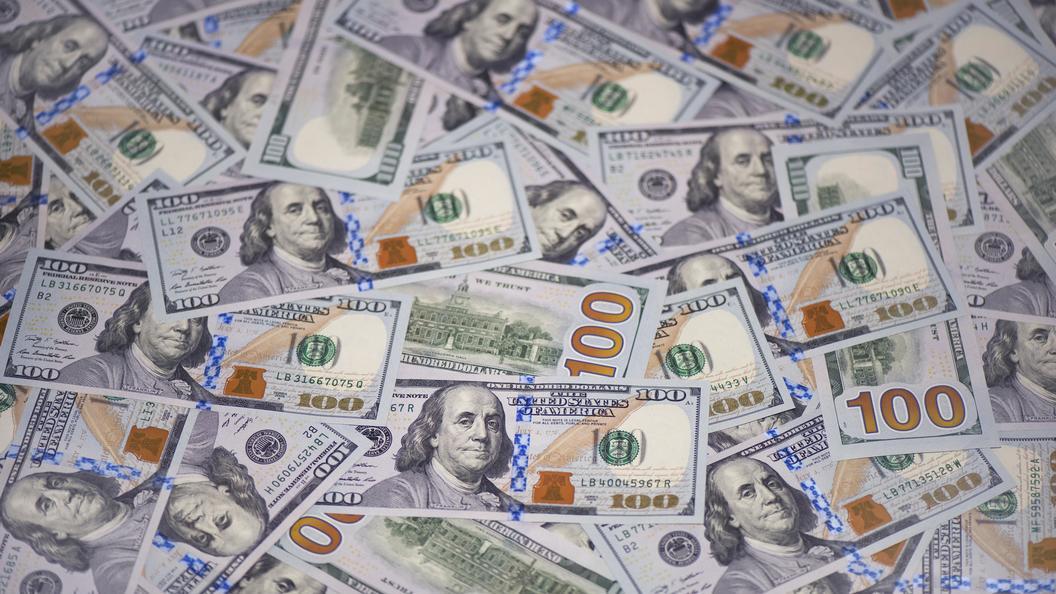 Сберегательный банк зафиксировал рекордный приток денежных средств — Возвращение в Российскую Федерацию