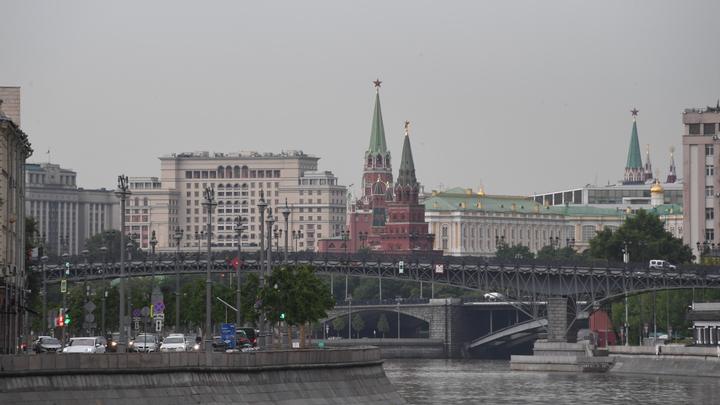 Американка с русской душой за пару минут показала все стереотипы об иностранцах в России