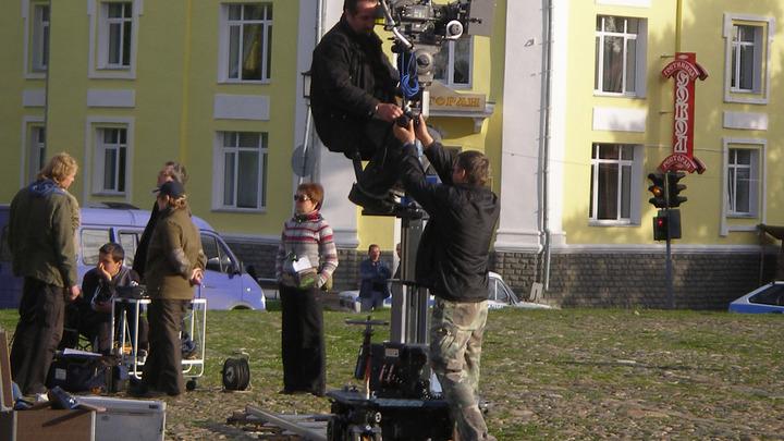 В Суздале для съёмок нового фильма нужны высокие безбородые атлеты
