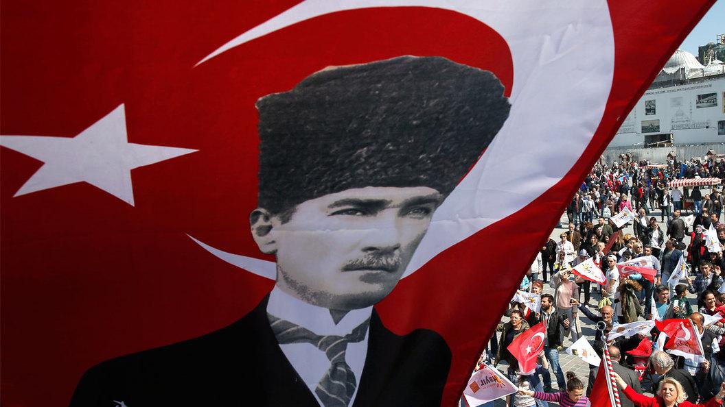 Референдум лишил турецкую армию последней надежды на власть