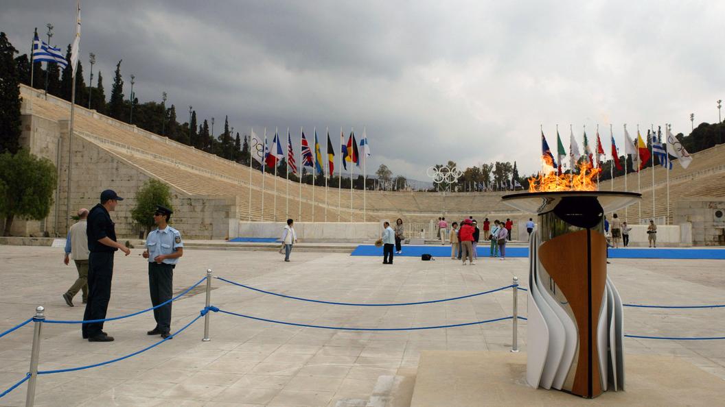 Бронзовый призёр Олимпийских игр внезапно умер в возрасте 35 лет