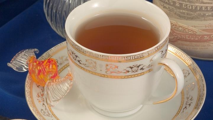 Чай оказался опасным для здоровья: Учёные открыли новые побочные соединения