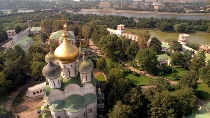 Угрозы взрыва на территории возле Новодевичьего монастыря больше нет – СМИ