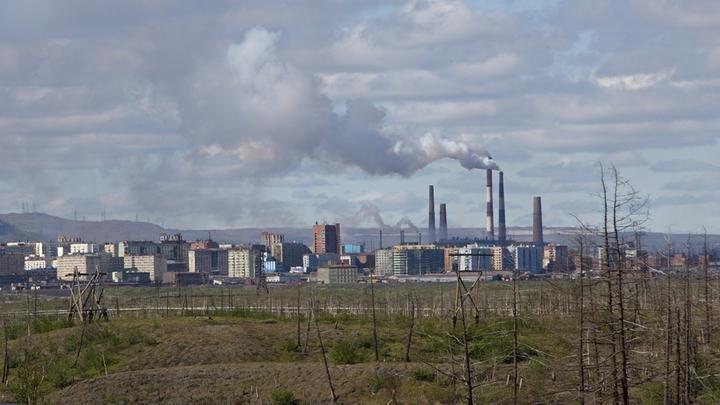Как борьба за русскую экологию обогащает американцев