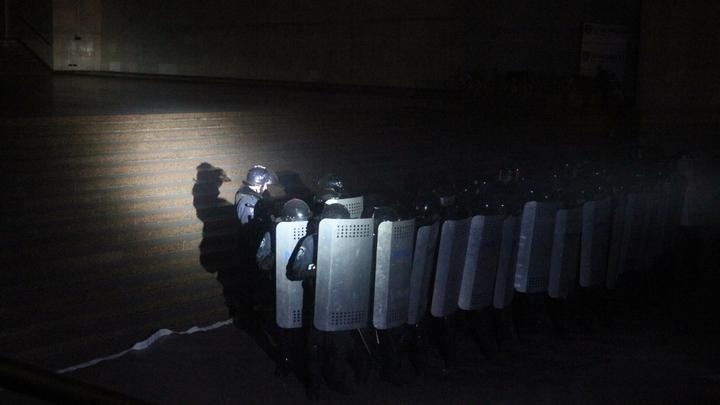 Никогда не увидим близких: Экс-беркутовец об угрозах в украинском изоляторе