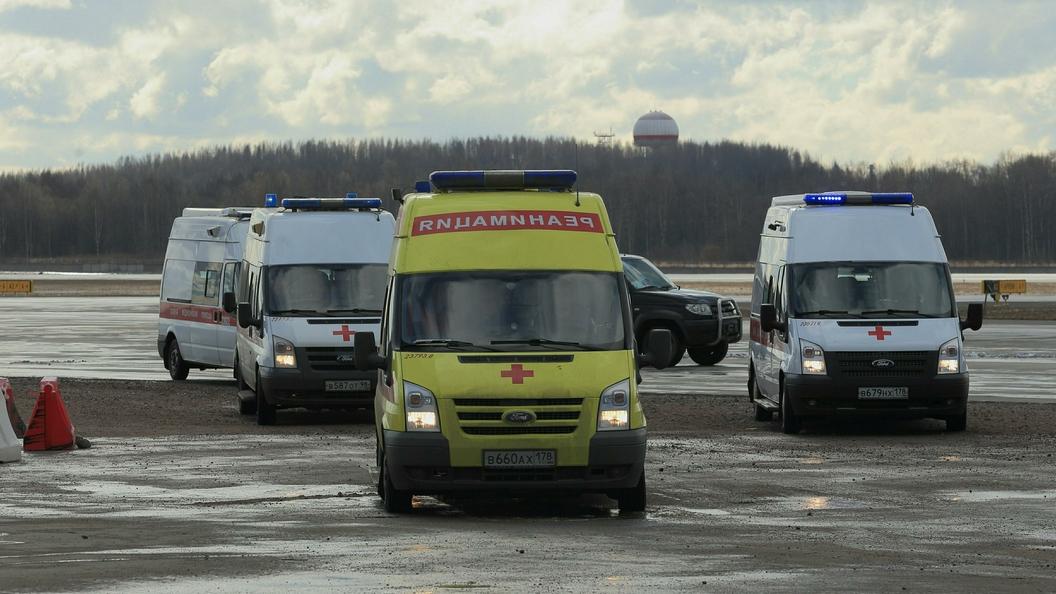 Борт МЧС готов забрать онкобольную из Апатитов, дозвонившуюся до Путина