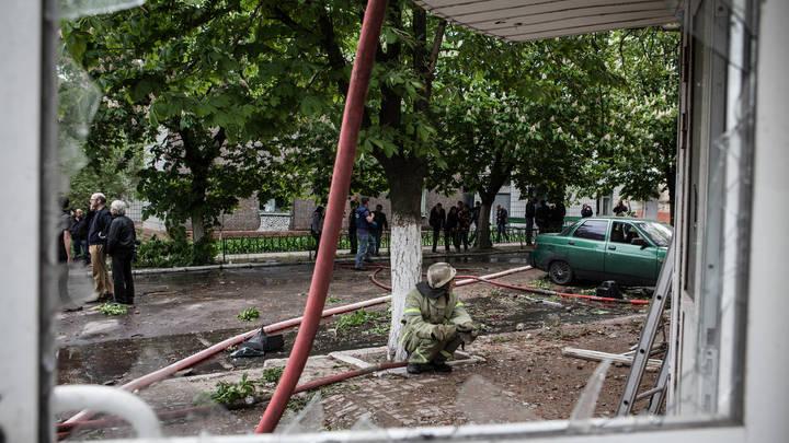 Поплатились за отказ: Экс-сотрудник СБУ вскрыл неудобную для Украины правду о расстреле в Мариуполе