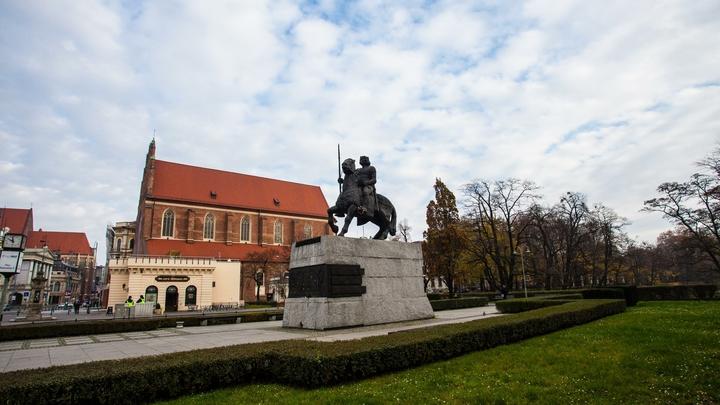 Польша из-за Бандеры закрывает дорогу Украине в Евросоюз
