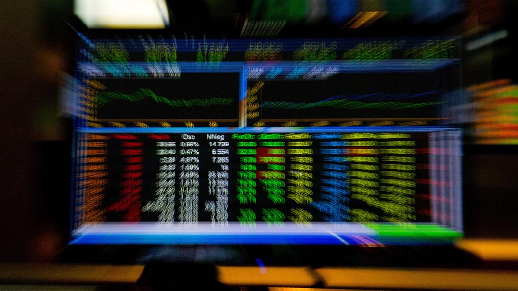 Standard&Poors повысило суверенный рейтинг РФ