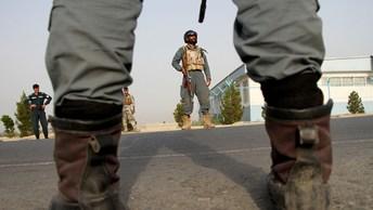 Талибы взяли на себя ответственность за взрыв в Кабуле, унесший жизни 24 человек