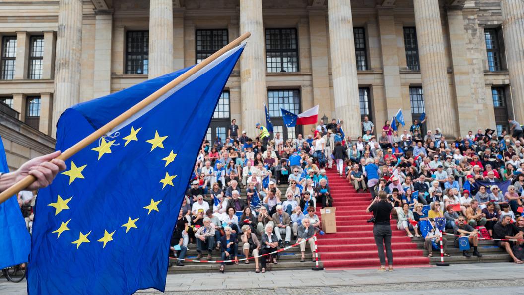 Brexit оставит в бюджете ЕС ежегодную дыру в размере 12 млрд евро