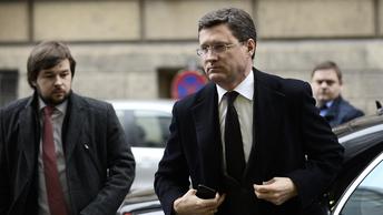 Дворкович в Давосе назвал имя лучшего в мире министра энергетики