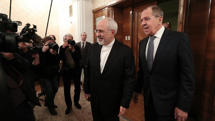 Иран ждет гарантий от стран мира по ядерной сделке в условиях давления США
