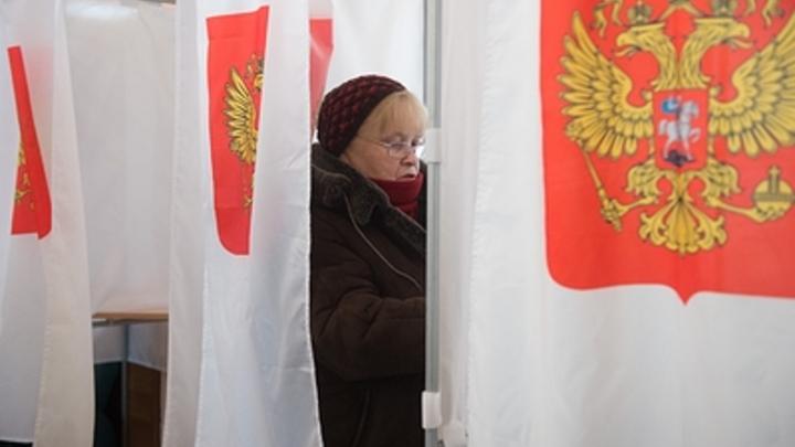 27,8% избирателей уже проголосовали на выборах кандидатов в Госдуму в Забайкалье