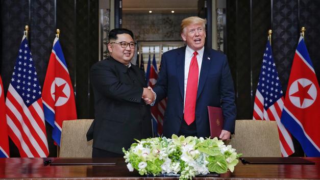Премьер Сингапура рассказал, во сколько обошлась встреча Трампа и Ким Чен Ына