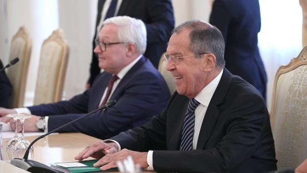 Лавров признался, чего Москва ждет от саммита в Хельсинки