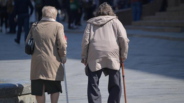 Кто прокормит будущих пенсионеров России? Надежда на молодежь разбивается о статистику