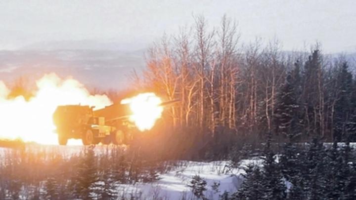 США отправили у Крыма ракетное послание. Но только Россия не заметила