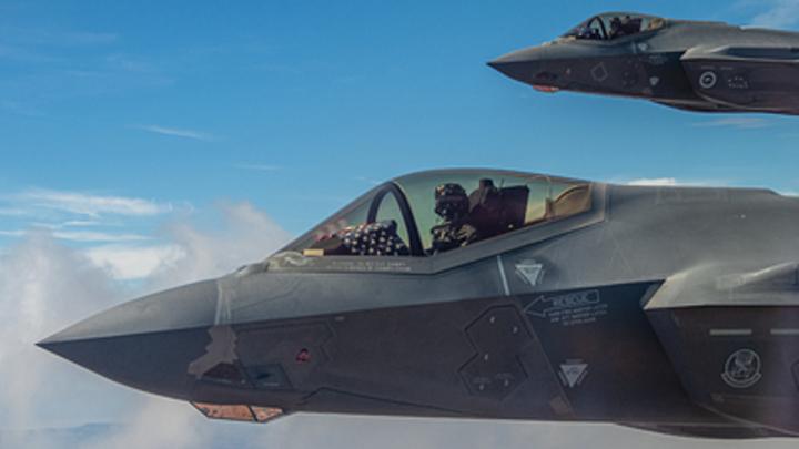 Не дай Бог им проверять нашу ПВО на прочность: Отповедь русского генерала по главному оружию НАТО