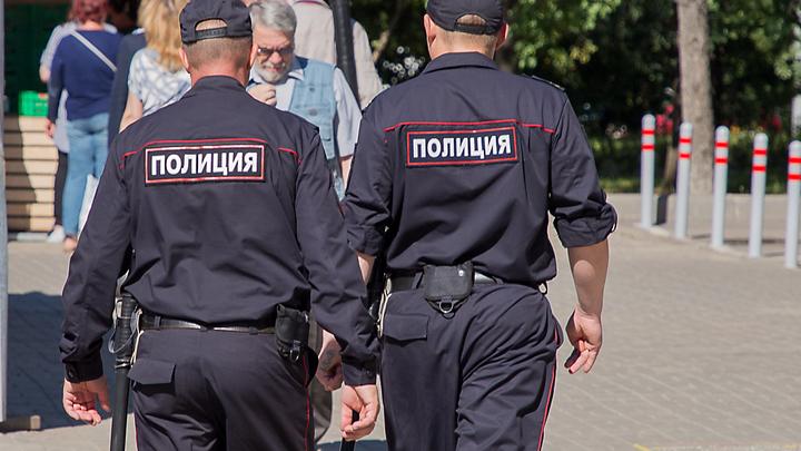 В Ивановской области оштрафован молодой человек, атаковавший полицейского