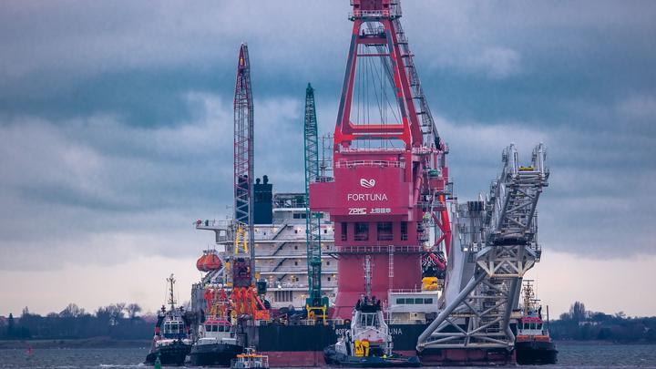 Разногласия Европы по санкциям за Северный поток - 2 упёрлись в спецслужбы Запада - политолог