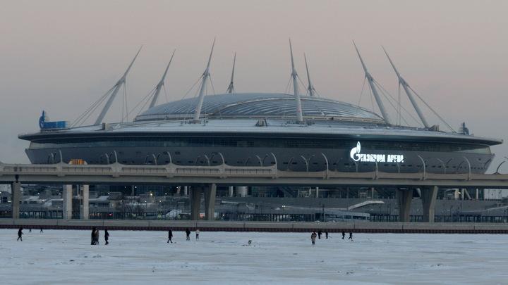 В УЕФА рассказали, как пройдет Евро-2020 в Санкт-Петербурге