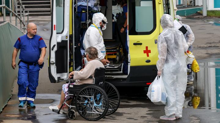 177 заболевших: во Владимирской области снова начался рост числа коронавирусных больных