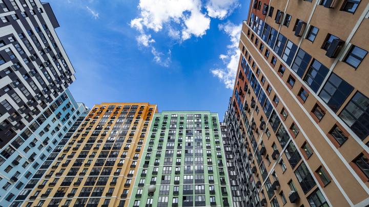 Проблемный жилой комплекс «Пятиречье» обещают достроить в 2023 году