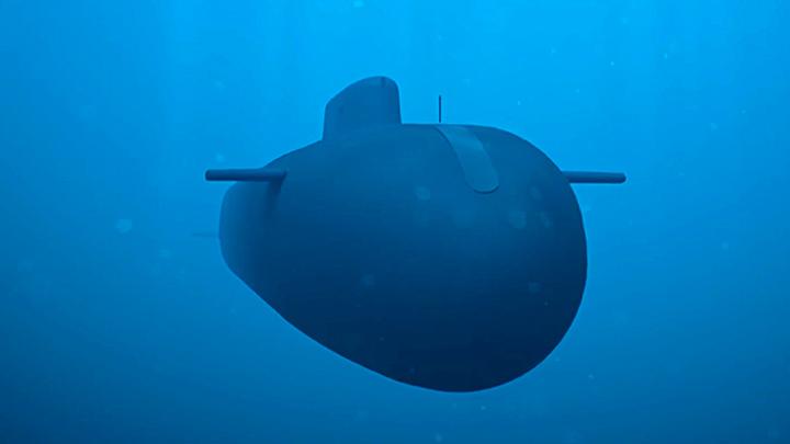 Подводный автономный робот «Посейдон» вновь угрожает США