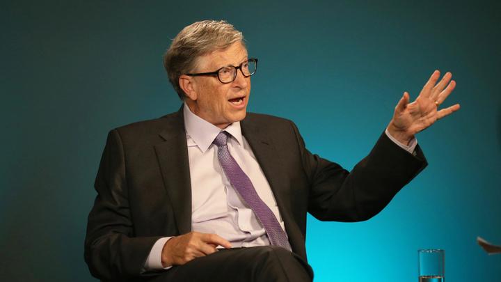 Погибнет более 10 миллионов: Как Билл Гейтс предсказал коронавирус