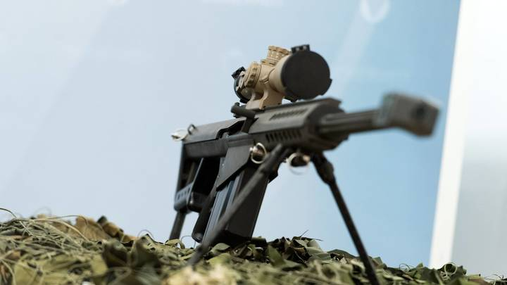 Украинский снайпер нарушил перемирие, застрелив ополченца вблизи Ясиноватой