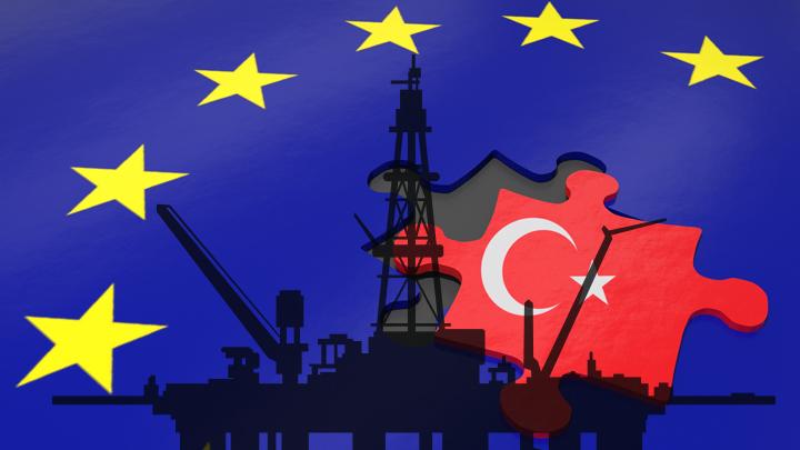 «После этого не значит вследствие этого»: ЕС ввёл санкции против Турции